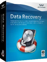 Wondershare Data Recovery Box