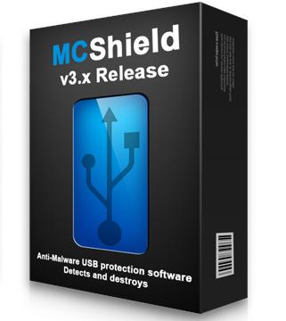 MCShield 3 Boxshot