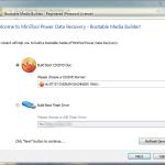 Create Bootable CD DVD USB