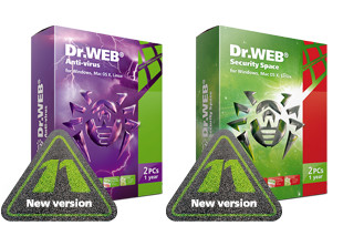 Dr.Web Products