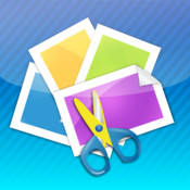 PearlMountain Picture Collage Maker for iOS